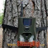 Buy cheap Gsm/mms/sms Hunting Trail Camera from Wholesalers