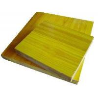 Buy cheap Three-layer shuttering panel product