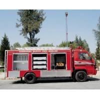 Fire and Rescue Vehicles