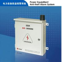 Power Apparatus Monitor SK-380SMS