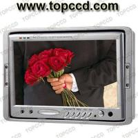 Buy cheap 7inch Vehicle Security TFT LCD Monitor  (Www.Topccd.Com) from Wholesalers