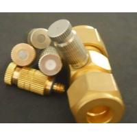 Fog Nozzle, Cooling Nozzle,Cooling System
