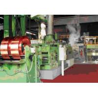 Buy cheap Continuous Caster Copper Processing Equipment from Wholesalers