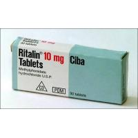 Buy cheap Ritalin 10mg product