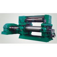 HIGH POWER RUBBER MILL
