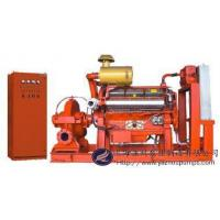 Buy cheap XBC Series Diesel Fire Pump from Wholesalers