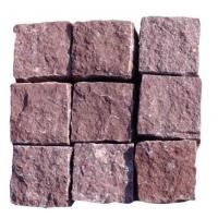 Buy cheap CL-CB016 cobble stone from Wholesalers