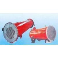 Buy cheap Titanium tube heat exchanger from Wholesalers