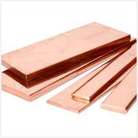 Buy cheap 1) Copper Flats/Bus Bars product