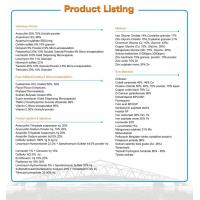 Buy cheap Product Listing product
