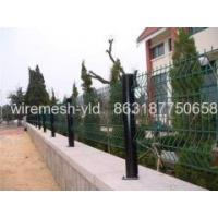 Buy cheap Prison Protection Fences Residential Area Fence product
