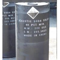 Buy cheap Causticsodasolid from wholesalers