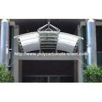 Buy cheap Green house Commodity NameGOODLIFE Polycarbonate sheet product