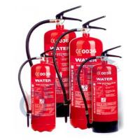 Buy cheap 6L CE water fire extinguisher from Wholesalers
