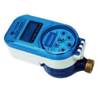 IC Card Cold Water Meter