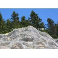 Buy cheap Slope Protection System Slope Stabilization Mesh product