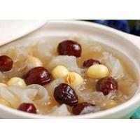 Buy cheap Other products white fungus tea product