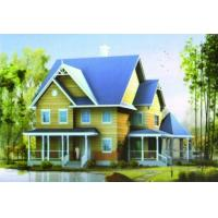 Buy cheap Prefabricated House Series product
