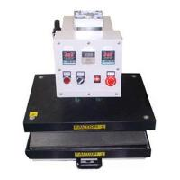 Buy cheap Electricity Auto Heat Presses 【Product Name】Single Drawer Heat Press product