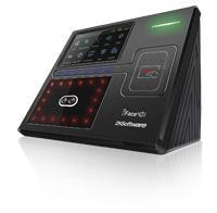 Buy cheap Model: iFace401/402 Multi-biometric identification Time Attendance and Access Control Terminal product