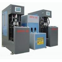 Buy cheap Aoktac-800BSEMI-AUTOMATIC BLOW MOLDING MACHINE product