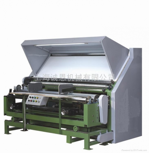 Quality Automatic Fabric Inspection Machine for sale