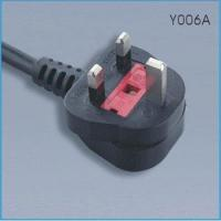 Buy cheap UK BSI 1363 A Y006-A product