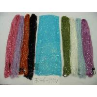 Buy cheap Children's wear of both woven and knitte 100% viscose w/sequins product