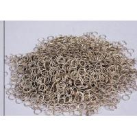 High melting point, suitable for brazing of copper