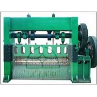 Buy cheap Heavy-duty Expanded Metal Mesh Machine product