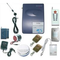 Buy cheap Wireless alarm system from Wholesalers