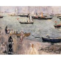 Buy cheap Impressionist(3830) English_Seascape_1 product