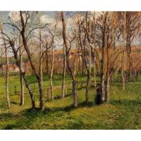 Impressionist(3830) Meadow_at_Bazincourt