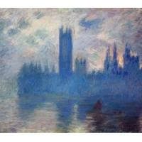 Buy cheap Impressionist(3830) Houses_of_Parliament,_Westminster product