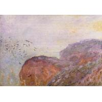 Buy cheap Impressionist(3830) A_Cliff_near_Dieppe product