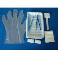 Buy cheap Disposable Dressing-change Set from Wholesalers