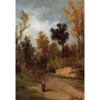 Buy cheap Impressionist(3830) Forest Path product