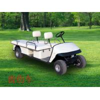 Golf cart Electric Ambulance Car