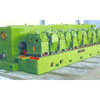 Buy cheap COPPER ROD CONTINUOUS ROLLING MILL from Wholesalers