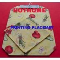 Buy cheap Placemat&Table Runner&Coaster No.:HH-PP01 PREVIOUS2 / 3/4 /5 /6 /7 / product