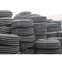 Buy cheap Water supply and drainage pipe-HDPE or CPRP Carbon Spiral Pipes product
