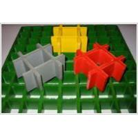 Chemicals Molded Fiberglass Gratings
