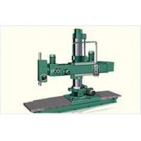 Buy cheap Travelling-type Universal Radial Drilling Machine from Wholesalers