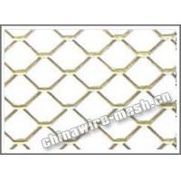 Buy cheap Expanded Metal Current Location Wire Mesh Series- Expanded Metal product