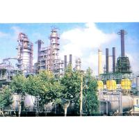 Petroleum and Chemistry Plant Projects Nanjing refinery plant