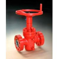 Buy cheap - Workover rig - Wellhead from Wholesalers