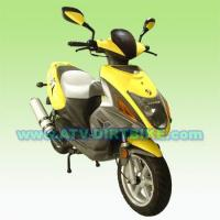 Buy cheap EEC Scooter SCOOTER125T-15A/150T-5A product