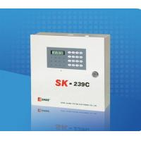 Buy cheap SK-239C Burglar alarm control mainframe from Wholesalers