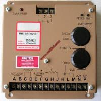 Governing Systems ESD5221 Product NameESD5221