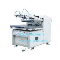 Buy cheap Screen Printing Machine Model: JB-PY4060/6080/6090 product